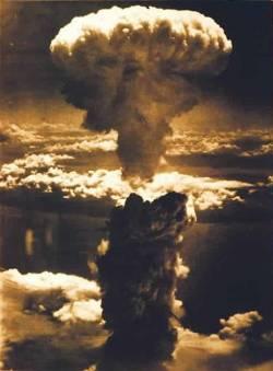Hiroshima 6 août 1945