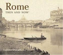 Rome_then and_now de Federica D'Orazio_