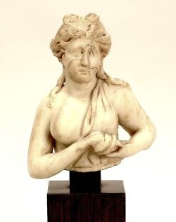 Collection du Musée des beaux-arts de Montréal_Aphrodite