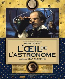 Oeil de l'astronome de Stan Neumann