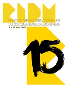 Rencontres internationales du film documentaire de montreal