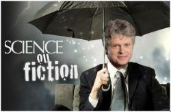 Science ou Fiction avec Réal Bossé