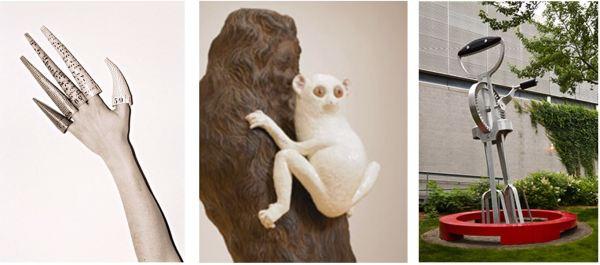 Lauréats de l'AGAC 2012 : Jane Sterback / Valerie Blass / Cooke-Sasseville
