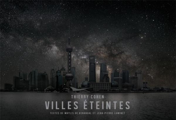 Villes éteintes_ Thierry Cohen 2012