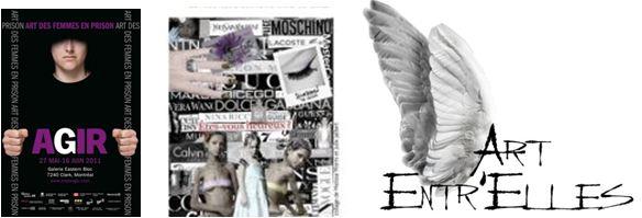 Art Entr'Elles_montage