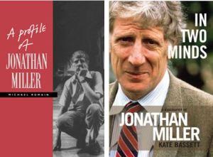 Biographies de Jonathan Miller