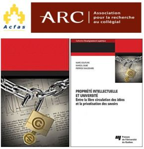 Colloque de l'ARC 2013