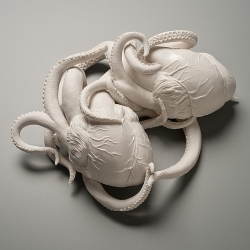 Kate MacDowell_entangled
