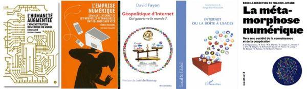 Livres sur  Internet et le Numérique 013