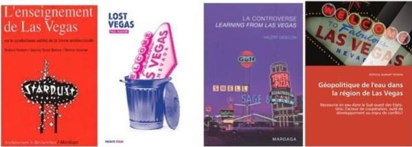Livres sur Las Vegas