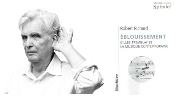 Éblouissement de Robert Richard
