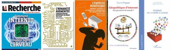 Livres Internet & Nous