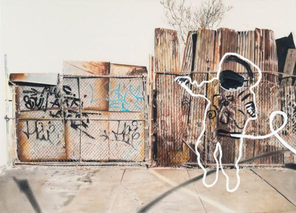 Marc_Seguiin_Astronaut_no3