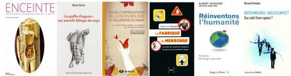 Livres 2013 Socio Philo & Ethique