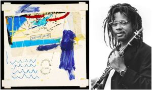 JM Basquiat _ Don Byron