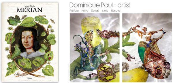 BD de Lelardoux et Surinam7 de Dominique Paul