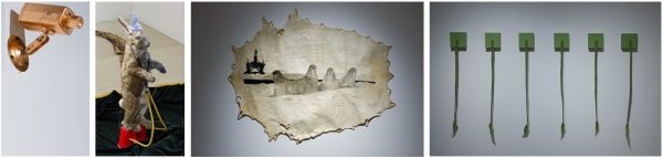 Biennale Autochtone 2014 Art Mûr