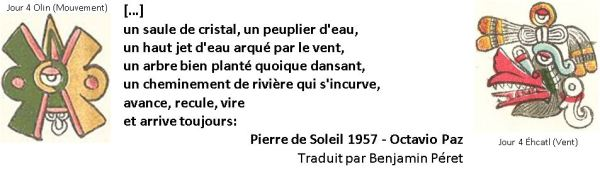 Pierre de soleil_Octavio Paz