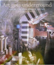 Art goes Underground_Stockholm