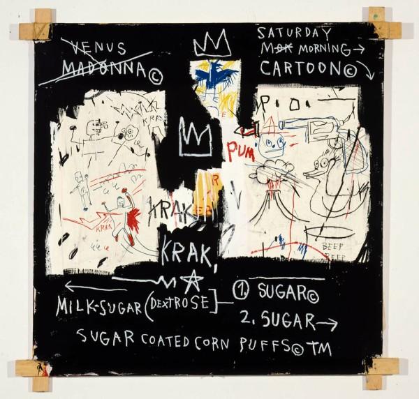 J-M Basquiat_Comité d'experts