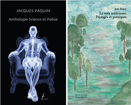 Poésie Scientifique 2014