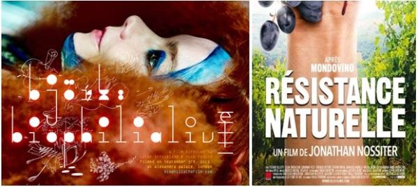 Biophilia et Résistance Naturelle