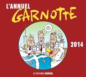 Garnotte2014