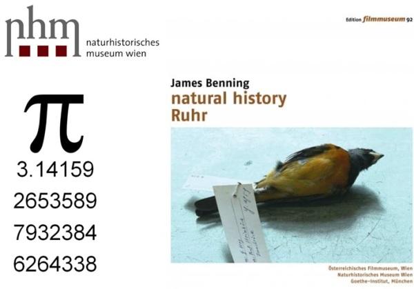 Natural History de JamesBenning