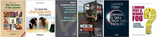 Salon du livre de Montréal 2014 - Divers