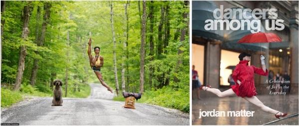 Dancers among us de Jordan Matter