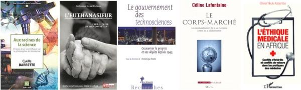 Livres Ethique & Philosophie
