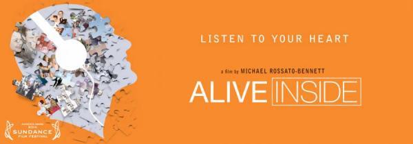Alive Inside _Michael Rossato-Bennett