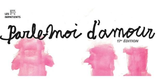 Parlez-moi d'amour 2015