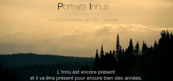 RVCQ 2015 Portraits Innus de Nils Caneele