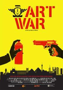 Art War de Marco Wilms