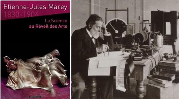 Film sur Etienne-Jules Marey