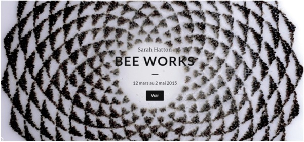 Bee Works de Sarah Hatton