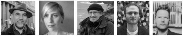 Metropolibleu 2015 Authors