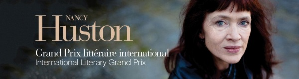 Grand Prix MetBleu 2015 Nancy Huston