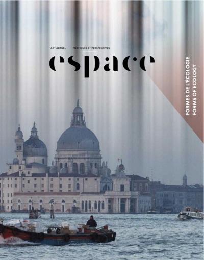 Revue Espace 2015  no.110