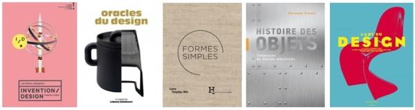 Livres sur le design