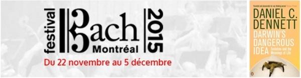 Festival Bach de Montréal 2015