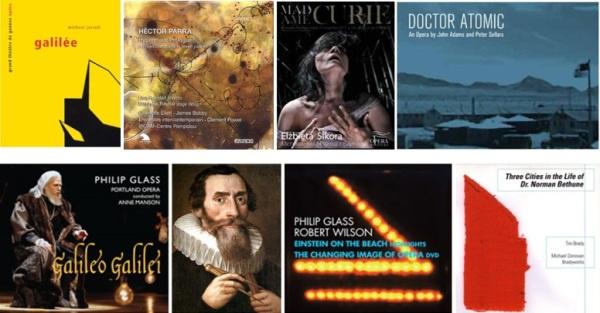 Opera et Sciences