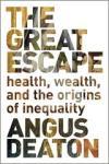 Angus Deaton Nobel d'économie