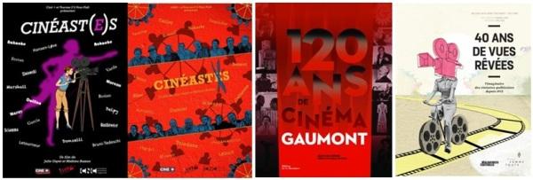 Cinema et Réalisatrices