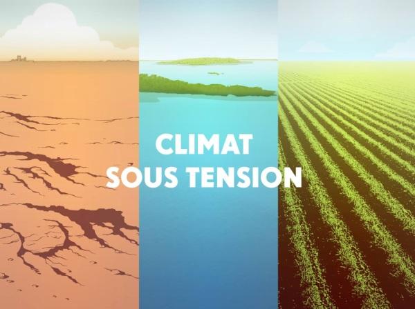 RIDM 2015_ Climat sous tension
