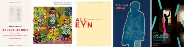 Edmund_Alleyn_books_Film