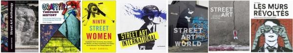 Livres_StreetArt
