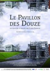 ClaudeFrancois_affiche_PavillondesDouze