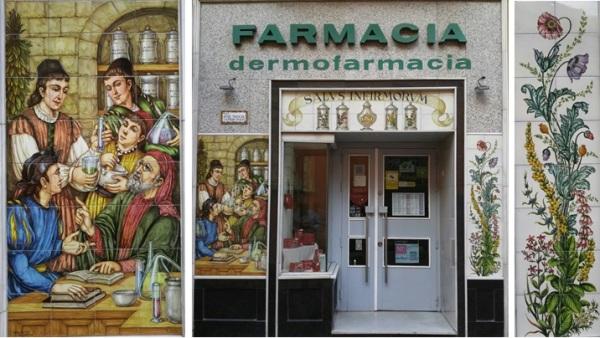 Seville_Pharmacie